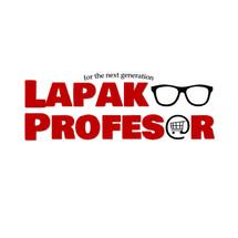"Logo ""Lapak Profesor"""