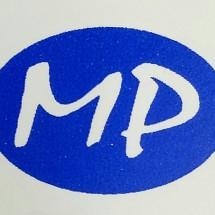 Mitrapompa Logo