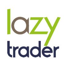 Logo Lazy Trader