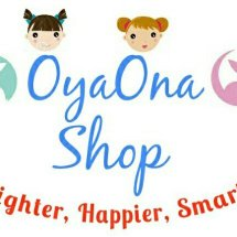 Logo OyaOna Shop