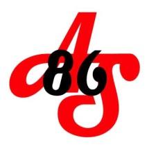 Alba Shop86 Logo