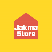 Logo Jakma Store