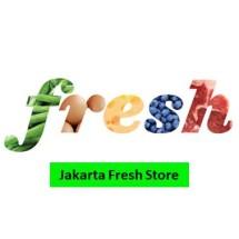 Logo Jakarta Fresh Store