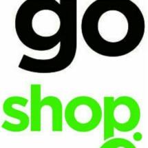 Logo Go shop