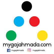 Logo GajahMada Dept Store