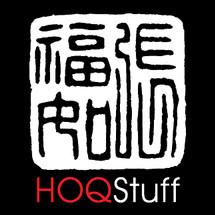Logo HOQStuff
