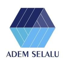 Logo Adem Selalu