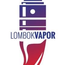 Lombok Vapor Logo