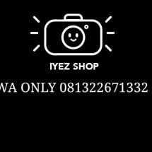 iyez shop Logo