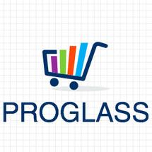 Pro Glass Logo