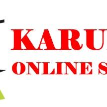 Karunia Online Store Logo