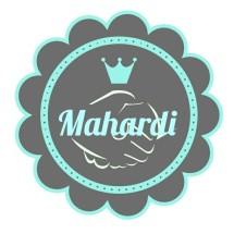 Logo Mahardi