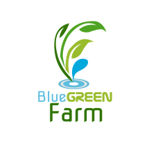 Logo BlueGreenFarm