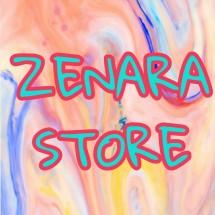 Logo ZENARASTORE