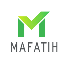 Toko Buku Mafatih Logo