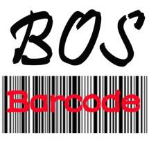 Bos Barcode Logo