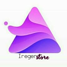iregerstore Logo