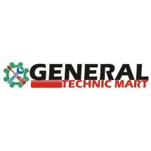 Logo Generaltechnicmart