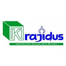 Kerajianan Kardus Logo