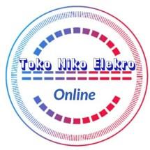 Logo Toko Niko elekro