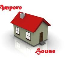 Logo Ampere House
