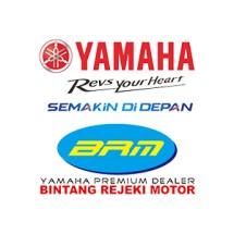 Logo Yamaha Bintang Rejeki