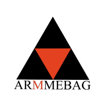 ARMMEBAG PRODUCTION Logo
