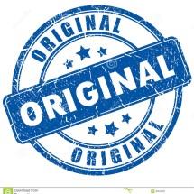 Logo Distributor Product Ori