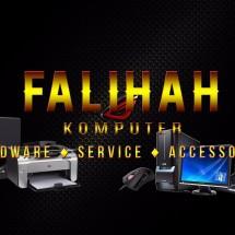 Logo FalihahKomputer