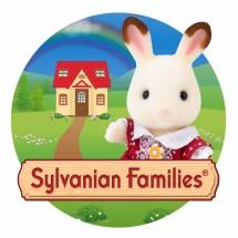 Logo Sylvanian Families