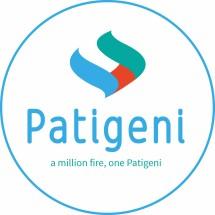 Patigeni Mitra Sejati Logo