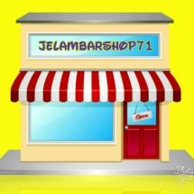 Logo Jelambarshop71
