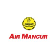 Air Mancur Official Shop Logo
