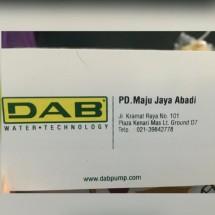 Toko Maju Jaya Abadi Logo