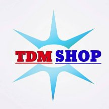 TDM SHOP Logo