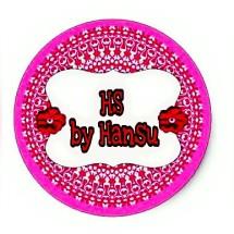Logo HS by Hansu