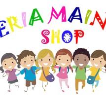 Logo Ceria Mainan Shop