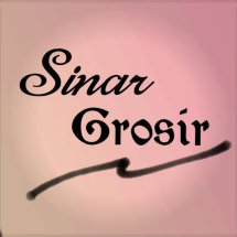 Logo SinarGrosir