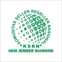 Logo UKM ISRN JEMBER DIAMOND