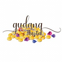 Logo Gudang Harta