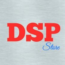 Logo toko DSP