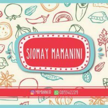 butikmamanini Logo