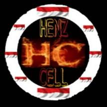 Logo Henz Cell