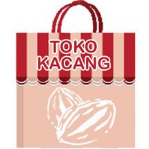 Logo Toko Kacang