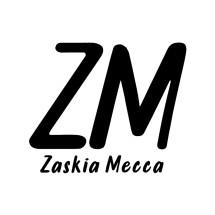 Logo Zaskia Mecca Official