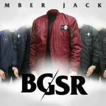 Logo BGSR Bandung