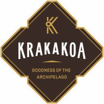 Krakakoa Official Logo