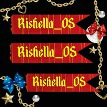 RishellaOS Logo