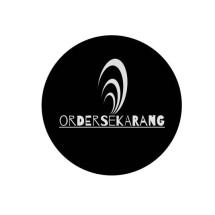 ordersekarang Logo