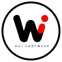Logo WAT   Footwear